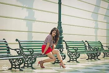 The solitaire one dress from@forever21 heels from@luluandsky #soroposofashion #soroposogirl #soroposolook #forever21 #indianbloggersroposo #delhi #youtubecreators