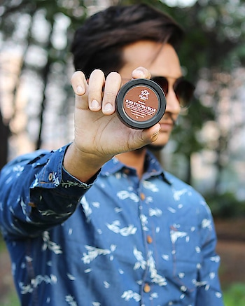 Make Everyday A Good Hair Day💯 👊Use Premium & Natural Hair Styling Cream From @brahmabull.official  Available on www.brahmabull.in . .  #ad  #mensfashion  #picofthedaystyle  #mensstyle  #blogger #gentlemansclub  #hairstyle  #hairwax  #blogger  #indianblogger  #lifestyle   #india #travel  #fashionblogger   #park  #casualstyle  #photography  #styleblogger  #dapper  #streetstyle   #hairblogger  #hairstyleformen  #trendy  #winter  #love  #mumbai  #mumbaiblogger  #influencer
