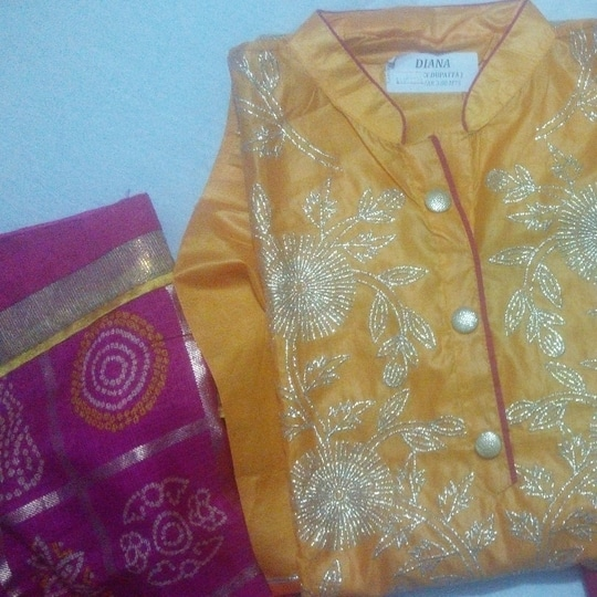 Cotton silk with thread work Nd #gottapatti work semi stitched #salwarkameez  Wattsapp -9760993122 No cod All reseller nd wholesaler r welcome #fashion #summers #madeinindia #pant #reseller #india #women #roposo #wholesaler #manufacturer #style #ws16 #punjab #rajkot #delhi #uttarakhund #northindia #rajisthan #jaipur #noida #faridabad #shimla #himachalpradesh #partywear #facebook #jollycouture  #springsummercollection