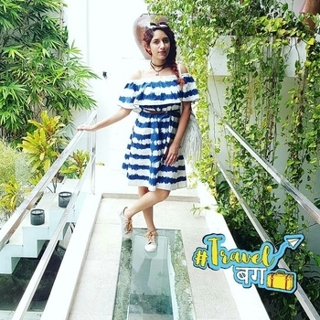 Holiday Dressing🙆 #tbt . . . . . #throwback #TSCinPondi #pondicherry #travel #vacay #holiday #india #fashion #fashionblogger #fashionista #ootd #wiw #style #love #TheStyleChair  #bloggerdiaries #stalkbuylove #babesofsbl #travelbug