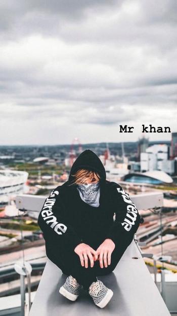 #mrkhan #maaz #roposoness #roposopicks