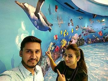 Finding Nemo !!! #bangkok diaries #vacationmode #aquariumlover