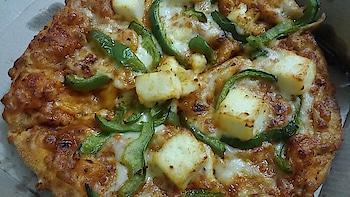 #lookgoodfeelgood #roposogal #roposome #roposobeauty #roposobeautyblogger #roposolike #roposofood  #roposotalks #soroposoblogger #soroposoblogger  #roposoindia #roposoblogger #roposobeautyinfluencer#goodvibesonly #foodgram #pizzalover #pizzalove #dominosindia  #roposo-style #dominos #soroposo #soroposolove #soroposolook #soroposoblogger #funwithroposo  #dailypic #roposostar #roposostory #junkfood #junkie #eathealthy
