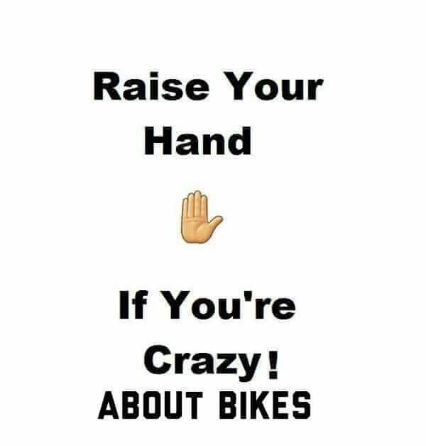 m crezy abt bikes..