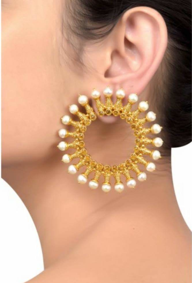 #simply vow#earringsoftheday