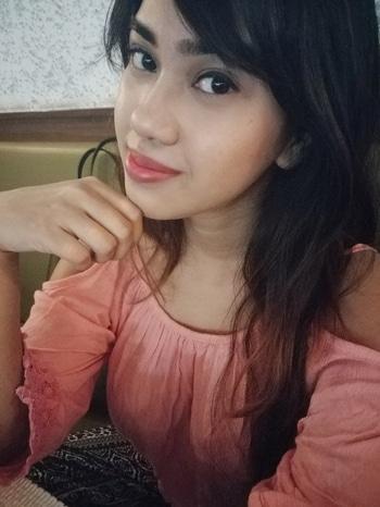 About last night :D  Instagram - ankitabardhan  Blog - https://simpliannie.wordpress.com  #fashionblogger