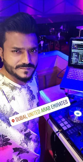 Work mode 🇦🇪  #2019internationaltour #Dubai 🇦🇪 #UAE #Tour #InternationalDj #Dj #Producer #musicproducer #dj #djlife #likefourlikes #musicismylife