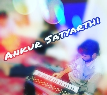Tomorrow I will post my music cover video On my YouTube channel  ankur.satyarthi.official #ankur #ankursatyarthiofficial #musicanband #onemanmusicianband #asia #india #ankursatyarthi #guitarist  #musician #classical #pop #rock #vocalist #dancer #harmonium #guitar #musiccovers
