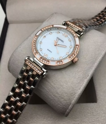 Chanel watch at 1000rs whatsapp for inquiry 9157429605