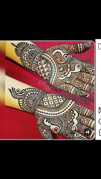 #my-art #amazing-art #indian-mehndi #latest-mehndi #mehandi #mehandi #designer-of-mehndi #mehndiartist #mehndifunction #mehndinight