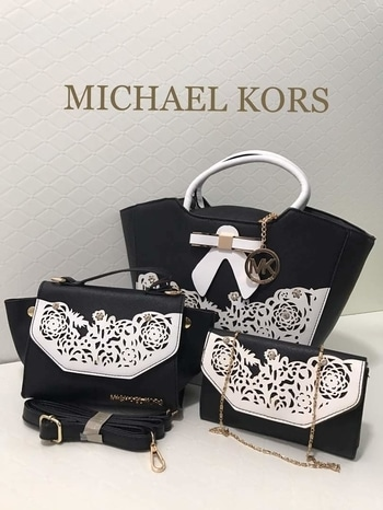🐳43.Mk combo  Top quality bag  1899 Shipping extra  MM..  09559285742