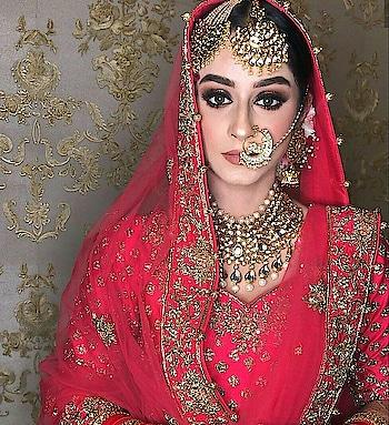 #wedding-bride #bridal-jewellery