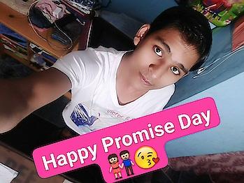 #happypromiseday2018 #sugamkumar