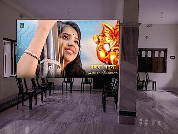 गणेश वन्दना (GANESH VANDANA) https://www.facebook.com/snfilms.in/videos/2321568181436674  An auspicious Hindi classic Bhajan गाइये गणपति जगवन्दन (Gaaiye Ganapati Jag Vandan) performed by Debasmita Chatterjee, director Sanjib Nath, recording studio SN FILMS.  #ganesh #ganeshvandana #ganeshvandna #bhajan #ganapati #ganapatibhajan #hindibhajan