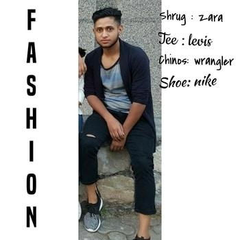 """Always dress like you're going to see your worst enemy."" — Kimora Lee instagram : iamofficialakshayjoshi #fashion #model #zara #levis #wrangler #nike #asianmen #pictureoftheday #photooftheday #likeforlike #followforfollow #hot #sexymen #bloggerstyle #love #suave #fitness #comfortfashion #dehradunblogger #dehradun #uttarakhand"