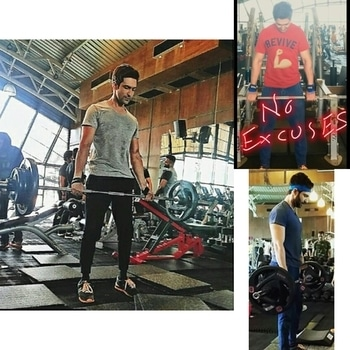 be strong💪💪💪 #nandishsingh #myidol #cool #happiness #fitness #workout #teamnandishofficial #indonesiafans