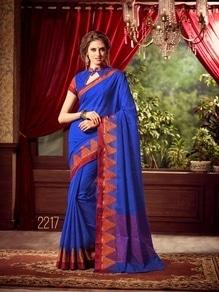 BLUE SILK SAREE  #strollay #picoftheday #traditionalwear #wedding #eidcollection #saree  #sarees