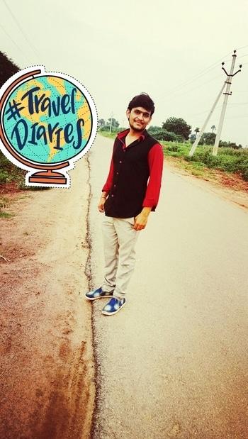 mr Rajasthani #traveldiaries