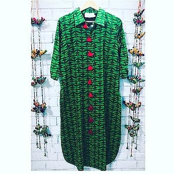 Shop our #dragonfly tassel straight cut tunic only @coterielifestyle   #summertunics #label #bhavnachhabria #pret #readytowear #bespoke #fashiondesigner #fashiondiaries #summercolours #summerlove #loveforcotton #loveforprints #instalike #instagood #instafashion #instarunway #ootd #nomondayblues #creativebiz #creativepreneur #bangalore #jaipur #pinkcity #fashionblogger #tassellove