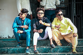 #brother 🔥💞❤ #viral #buddies #roposo #tiktok