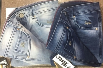 DEAR FRIENDS  ....  MIRROR QUALITY JEANS IN THE HOUSE  ▶BRAND:- WRANGLER & G STAR & SUPERDRY  🆒PRICE:- 1525 +$ ONLY  👉FABRIC:- 100 PERCENT ARVIND DOBBY LYCRA DENIM FULLY STRECHABLE  ▶SIZES:-  30 32 34 36  ✔100 PERCENT HIGH END QUALITY  ✔DONT MISS TO GRAB ✔LIMITED EDITION ✔GOOD WILL BE TAKEN BACK IF U FIND ANY QUALITY ISSUE  BOOK YOUR QUANTITY FRIENDS.... 9559147657