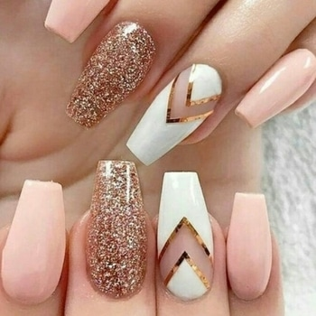 Nails is my life,can't live without her 💅#nails #nailart #nail-addict