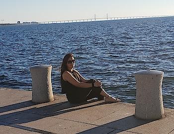#beachlove #sweden #mälmo
