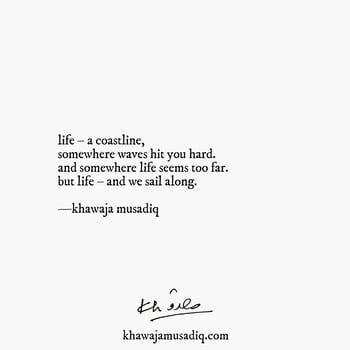 follow on Instagram @poeofblues.  #poetofblues #khawajamusadiq  #roposotalenthunt #soulfulquotes #poems #poets #poemoftheday #quoteoftheday #words #creativewriting #art #artist #poetry #soulful #micropoetry #micropoem #poetsofinstagram #poetry #shayari