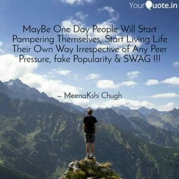 #maybe #YQBaba #Perceptions #Life #Live_Your_Way ❤❤❤  Follow my writings on http://www.yourquote.in/meenakshi-chugh-qva/quotes/ #yourquote