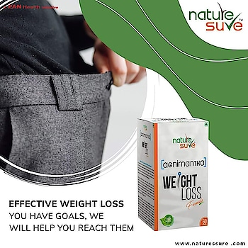 Effective weight loss You have goals we will help you reach them.  SHOP FOR AGNIMANTHA NOW!  AMAZON : https://amzn.to/2PKraeZ  #weight #weightloss #passionforfitness #slim #ayurvedic #fit #befit #bestshape #naturesure #agnimantha #tablets #losingweight #buyonline #shop #healthcareproducts #healthandwellbeing