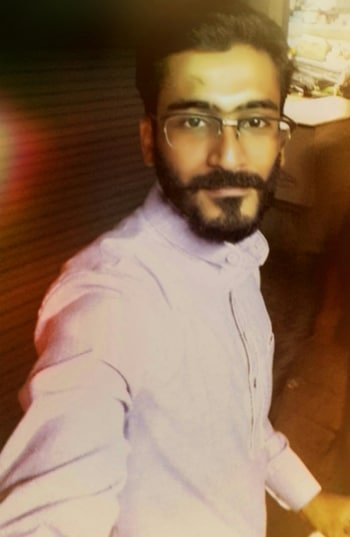 #kurta#moustache