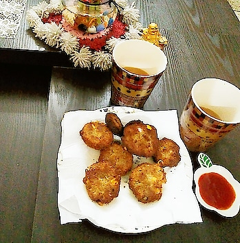 #sweetcornnuggets #roposo-food #foodgram #nuggets ..