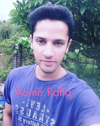 #actorslife #actor #aamirrafiq #followmeonroposo