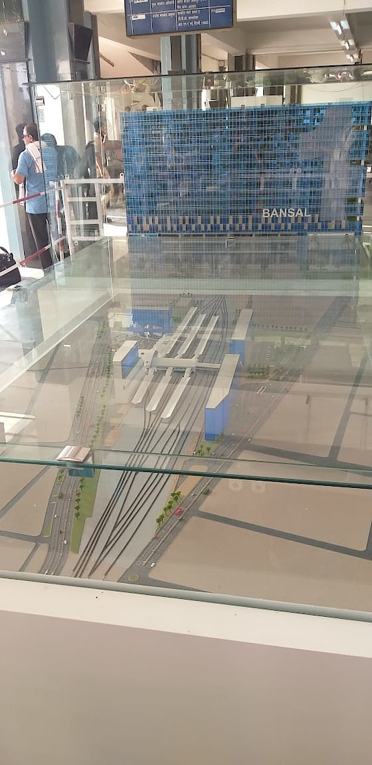 Bhopal become a india's first worldclass railway station  @1sona 👌👌👌
