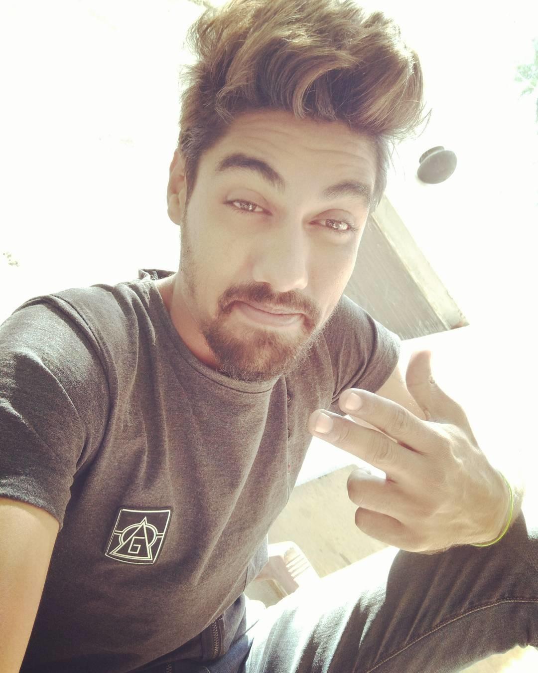 #newhairstyle #hairlook  #newlook  #bearded-men #bearddo