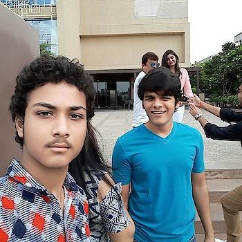 #bhavyagandhi #sonytv #sonysab #taarakmehtakaooltahchashmah #actor #tapu (bhavyagandhi) #ahmedabad #new #film #promotin #&tv #pappatamnenahisamjaay #shraddhadangar #ahemdabadblogger #gujaratifilms #gifanimation #gifa2016 #gifa2017 #gifa2018 #all-actors #celebrity
