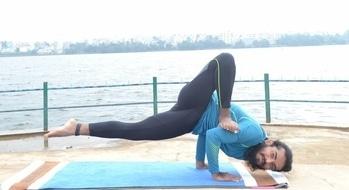 #bangaloreyoga  #learnyoga #yogaposes #yogalover  #yogaadvice  #indiayoga #ojasyogaacademy #yogabandhuprashanth  #yogalover #yogaflow  #instasmile #yogamen  #yogaart #yogaasana  #instahub #instahealthy #yogabody  #proudfitfam  #fitness #fitspiration #fitnessmotivstion #yoga  #yogainspiration #fitfam  #smile😊  #yogaphotography  #Dailyyoga #prashanthyoga