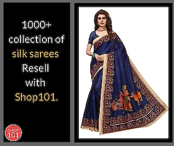 Download: http://bit.ly/2D12b3g  #saree #designer-saree #wedding-saree #womensaree #women-fashion #women-style #womenwear #shop101 #workfromhome #onlinebusiness #businesswoman #businessman #business