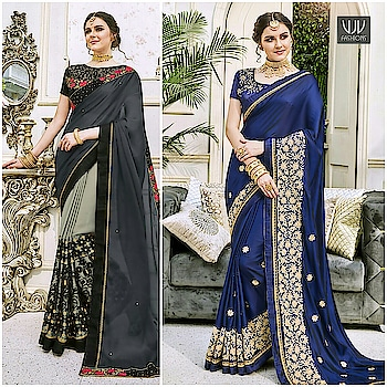 Buy Now @ https://goo.gl/HD7LhJ  Product No 👉 VJV-ROYK279  @ www.vjvfashions.com  #saree #sarees #indianwear #indianwedding #fashion #fashions #trends #cultures #india #instagood #weddingwear #designer #ethnics #clothes #glamorous #indian #beautifulsaree #beautiful #lehengasaree #lehenga #indiansaree #vjvfashions #pretty #celebrity #bridal #sari #style #stylish #bollywood #vjvfashions