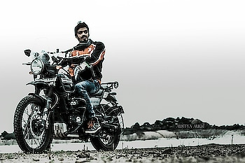 #rider #royalenfieldhimalayan  RE Photoshoot.