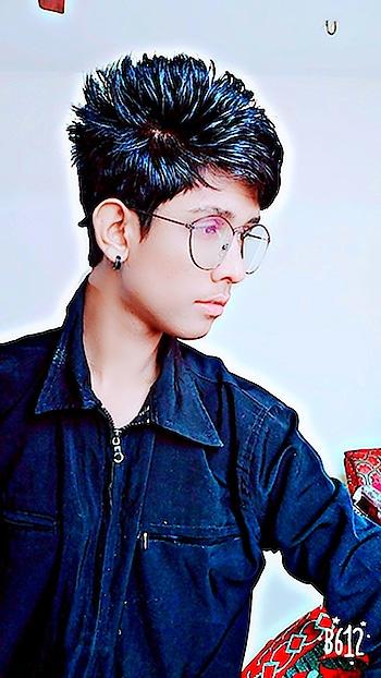 #jubinshah #hair-style