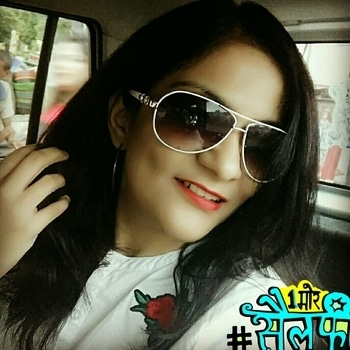 selfie #roposo-style #cool#shadeslove #1moreselfie