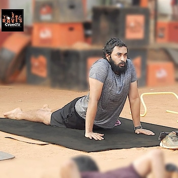 """""""Full effort is full victory""""⠀ ⠀ Don't stop when you are tired, stop when you are done.The struggle is worth the⠀ benefits. Set your goals high and don't stop until you get there.""""Make it⠀ happen"""".⠀ @raviscrossfit⠀ #raviscrossfit #fitnessmotivation #gymlife #fitnessmodel #muscle #training #healthy #fitnessaddict #fitnessjourney #bodybuilder #gains #strong #getfit #transformation #crossfit #physique #gymtime #workoutmotivation #goals #exercise #determination #inspiration #hardwork #progress #dedication #trainhard #nopainnogain #noexcuses #nevergiveup"""