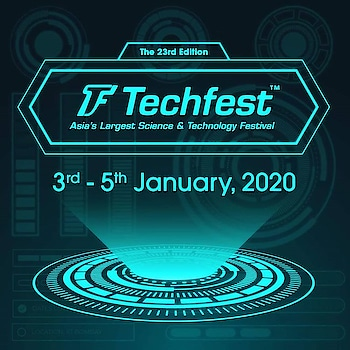 Techfest invites you to another edition filled with exhilarating competitions, stunning displays of skill and mental prowess and a plethora of cutting edge technologies; the dates for the 23rd edition of Techfest, IIT Bombay are finally here! So mark your calendars, and we shall see you here, at IIT Bombay from January 3 to 5 for the latest edition of Asia's Largest Science and Technology Festival! We're back!  #techfest #iitbombay #the23rdedition #DatesRelease #weareback #DreamOn #Techfest2020