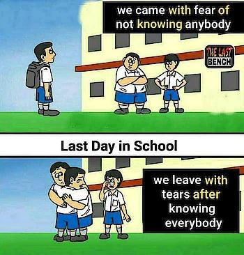 #so_sad #school #schoolfriends