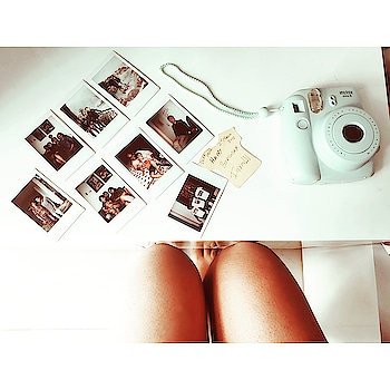 In love with my Instax Mini8 Instant Camera... It is absolutely cute and I love the idea of getting your pictures instantly in your hands😊 It has the completely old school feels and amazing picture quality. This beauty was gifted to me by @kb_bigbadwolf on this birthday and since then I can't get my hands off ! . . . . Follow me @medhavista  Follow me @medhavista . . . #instaxmini #instaxmini8 #instagood #instax #polaroid . .  #medhavistaproductreviews #IndianFashionBlogger #IndianLifestyleBlogger #indianbeautyblogger #indianblogger #ontheblog #indiantravelblogger #delhiblogger #delhilifestyleblogger #delhifashionblogger #delhibeautyblogger #lifestylebloggerindia #travelbloggerindia #beautybloggerindia #shot #shotononeplus #shotononeplus5t #shotononeplusfivet #Medhavista #oneplus5tphotography #medhavistagyaan .