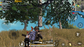 tree in the air what a glitch ... 😂😂😂😂👏 #roposo #roposo #ropo-love #ropo-good #ropo-style #roposopubg #pubg #pubg-funny #pubglovers #game #gaming #pubgmobile #glitch #funny #like #share #comment #ropolike #gift