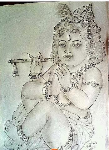 #jaishreekrishna