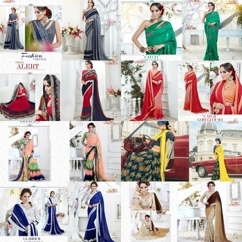 9773408296  New catalogs lunch Company name lebrety  Febrics gorgette  Single available also ready to shipping  Rate 835+ shipping/-   Ppaanndd 👆🏻👆🏻👆🏻🌷🌷👆🏻👆🏻👆🏻