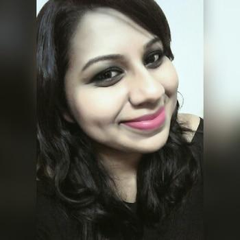 Smile 🌟 Shine 🌟 Sparkle .    #photooftheday #selfie #selfiequeen #black #blackdress #ootd #ootdroposo #pinklips #makeupblogger #fashionblogger #roposoblogger #indianblogger #whatiwore #whatiworetoday  #makeup